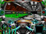 Wrath of Earth DOS some nuclear waste in the waste resyk