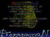 Abu Simbel Profanation Deluxe Windows Introduction