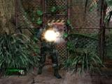 Dino Crisis 2 Windows Caught in the line of fire.