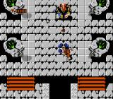 Ikari Warriors II: Victory Road NES Your packing foam is no match for my blue sword.