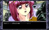Tenshin Ranma PC-98 Don't worry, little girl!