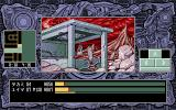 Tenshin Ranma PC-98 Mysterious place