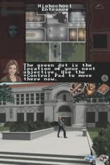 Buffy the Vampire Slayer: Sacrifice Nintendo DS First mission