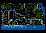 Shiloh: Grant's Trial in the West Atari 8-bit Infantry fire
