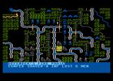 Shiloh: Grant's Trial in the West Atari 8-bit Battle line Infantry