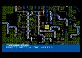 Shiloh: Grant's Trial in the West Atari 8-bit Confed Melee