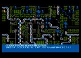 Shiloh: Grant's Trial in the West Atari 8-bit Union being outmaneuvered again