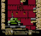 James Bond Jr. NES How'd this get up here?