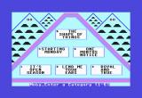 The $100,000 Pyramid Commodore 64 Pyramid categories