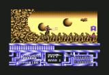 Hell Hole Commodore 64 Bonus ammo for new gun