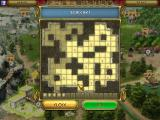 Settlement Colossus Windows Torches puzzle