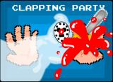 Clapping Party Browser The carnage!