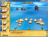 Tradewinds Windows Fighting Enemy Ships
