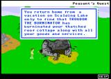Peasant's Quest Browser This is your quest