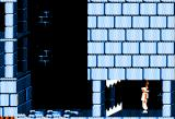 Prince of Persia Apple II Level 3 - Avoid the trap!