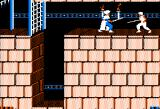 Prince of Persia Apple II Level 4 - The guards are tougher to beat in the higher levels.