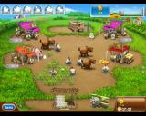 Farm Frenzy 2 Windows Dogs, chickens and pigs