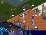 The Sims: Superstar Windows Don't we all want a home massuse?