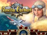 The Search for Amelia Earhart Windows Main menu