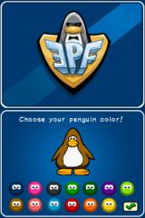 Club Penguin: Elite Penguin Force Nintendo DS An simple customization...