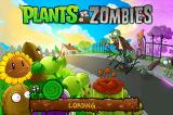 Plants vs. Zombies iPhone Loading screen