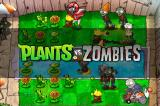 Plants vs. Zombies iPhone Title screen
