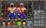 Might and Magic: Darkside of Xeen DOS [World of Xeen] Among the new enemies are undead Screamers...