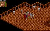 Realms of Arkania: Blade of Destiny DOS ...and pirates may board the ship, forcing you to defend yourself.