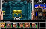 Realms of Arkania: Blade of Destiny DOS A chest! But beware: it might be trapped.