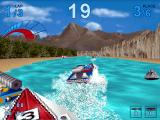 Speedboat Attack Windows Struggle for the first place