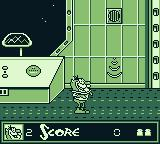 The Ren & Stimpy Show: Space Cadet Adventures Game Boy These hurt, also.