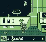 The Ren & Stimpy Show: Space Cadet Adventures Game Boy Is that you, Commander Hoek?