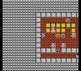 Dragon Warrior NES Starting the game