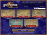 Rise of Nations: Thrones & Patriots Windows The campaigns