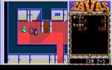 Zavas PC-98 Nothing but an old dude in here