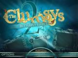 The Clumsys 2: Butterfly Effect Windows Title screen
