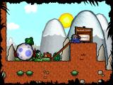 Omelette Quest Windows The players created a ramp for the egg to roll over...