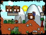 Omelette Quest Windows The first few levels serve as a tutorial.