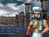 Dragon Seeds PlayStation City gates
