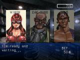 Dragon Seeds PlayStation Opponents