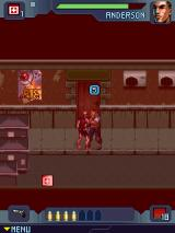 Zombie Infection J2ME Close combat