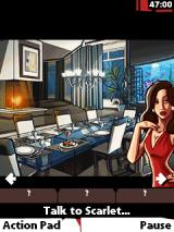 Clue J2ME Scarlet is in the dining room