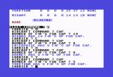 Midway Campaign Commodore 64 Setup CAP combat air patrol for carriers and Midway