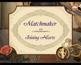 Matchmaker: Joining Hearts Windows Title screen