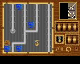 Prospector in the Mazes of Xor Amiga You can switch between two characters
