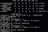 Midway Campaign Apple II All aircraft back aboard and rearming