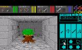 Dungeon Master: Theron's Quest TurboGrafx CD a happy tree friend!!