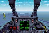 F-14 Tomcat Game Boy Advance Taking off from the carrier