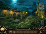 Dark Parables: Curse of Briar Rose (Collector's Edition) Windows Cemetery