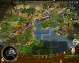 Sid Meier's Civilization IV: Colonization Windows Quebec will be choked to death by the British cultural borders